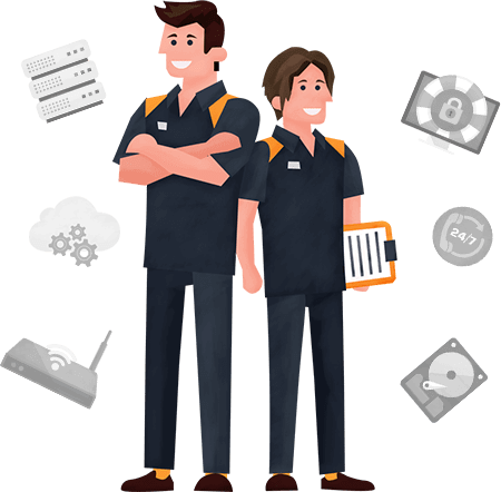 Managed IT Service Brisbane